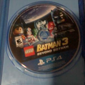 Batman 3 Beyond Batman